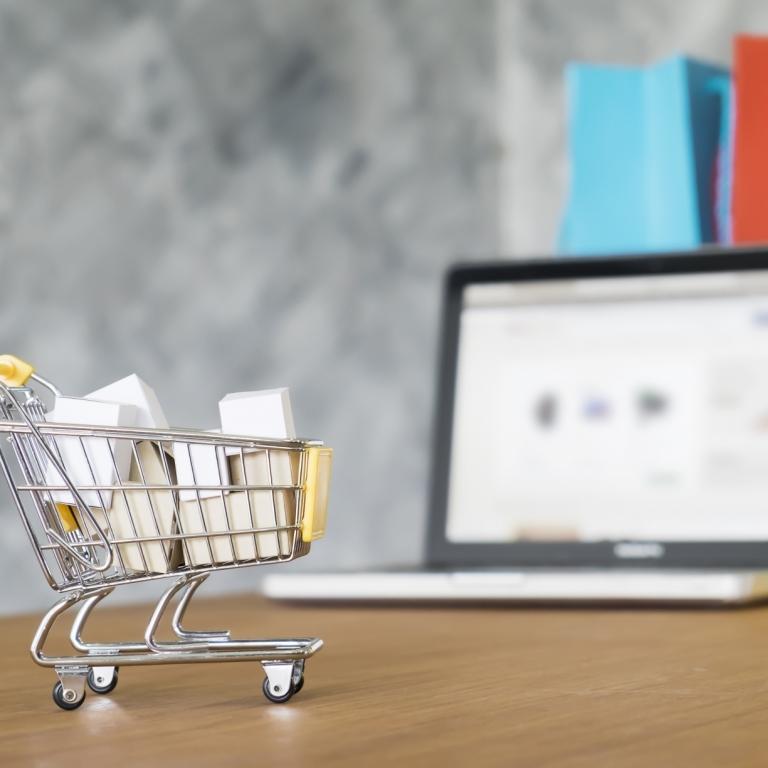 Image Logistics & e-commerce